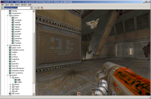 Halyard Quake II integration